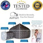 Air Fort Inflatable Kids Tent