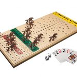 Horse racing Game Top Across The Board