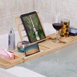Bathtub tray diy