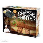 Cheese Printer Prank Gift