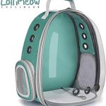 Lollimeow Pet Carrier Backpack For Cat