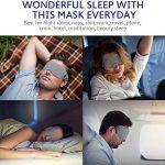 Cotton Sleep Eye Mask