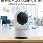 Dome Camera Security System