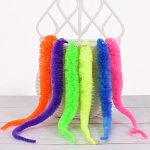 Magic Wiggly Worm Toy