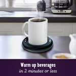 Mr Coffee Mug Warmer Temperature
