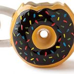 BigMouth Donut Coffee Mug