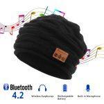 Bluetooth Beanie beanie with bluetooth headphones beanie with bluetooth headphones