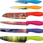 Chefs Vision Knife Set