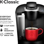 Coffee maker keurig