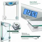 Digital Scale For Body Weight