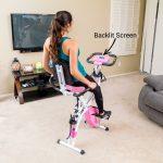 Exercise Bike Recumbent And Upright