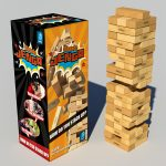 Best Jenga Classic Game