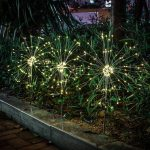 Decorative Outdoor Solar Lights