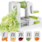 Best Handheld Spiralizer