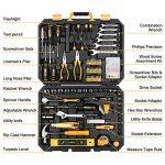 Tool Set For Mechanics