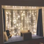 Twinkle Star Christmas Lights
