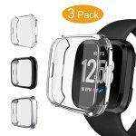 Best Fitbit Versa Screen Protector