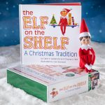 The Elf On The Shelf Doll