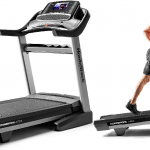 Treadmill Nordictrack With iFit