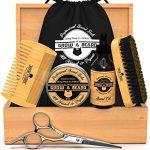 Beard grooming kit best