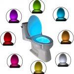 Best Toilet Night Light