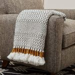 Decorative Blanket Throws