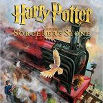 Harry Potter Picture Book