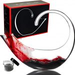 Home Scorpion Wine Decanter
