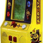 Pac Man Mini Arcade Costco