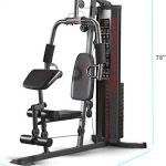 Portable Personal Strength & Core Exercise Machine