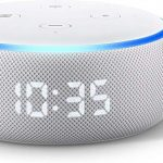 Smart Alarm Clock with Alexa