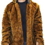 Workaholics Grizzly Bear Coat