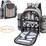 Best Picnic Backpack 2020