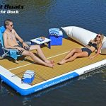 Inflatable Bay Breeze Boat Island Party