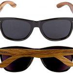 Wooden Sunglasses Polarized Lens