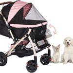 Best Dog Cat Pet Stroller