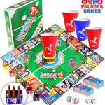 Best Party Drinking Games