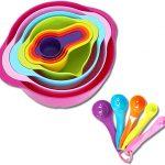 Best Plastic Mixing Bowls