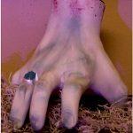 Creepy Crawling Hands