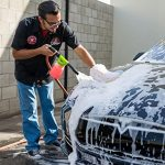 Foam Gun Car Wash