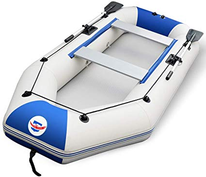 HJJH Inflatable Boat