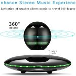 Infinity Orb Magnetic Levitating Speaker