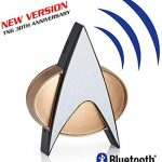 Star Trek Bluetooth Communicator Best Buy