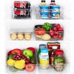 Best Storage Containers For Refrigerator