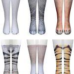 Animal Feet Socks