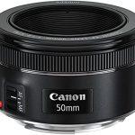 Camera Lenses Canon