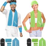 Cooling Towel For Neck