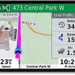 Garmin DriveSmart 65 & Traffic