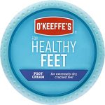 O Keeffes Healthy Feet Foot Cream