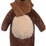 Star Wars Baby Costume
